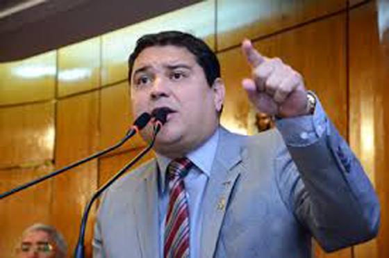 Vereador Renato Martins
