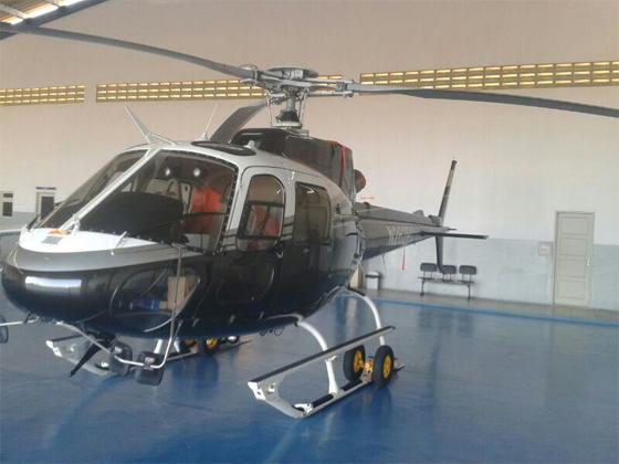 Helicoptero de RC aparelho