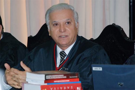desembargador Marcos Cavalcanti