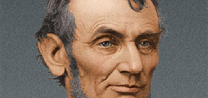 Abraham Lincoln 02
