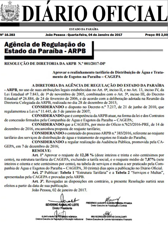 cagepa-novo-aumento-doe-4jan2017
