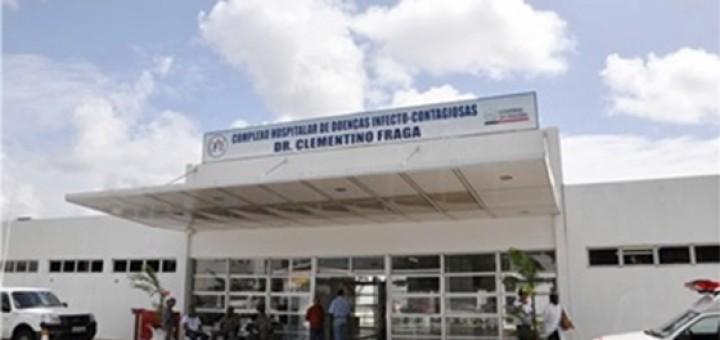 Hospital Clementino Fraga