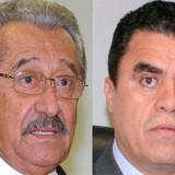 Maranhão e Wilson Santiago
