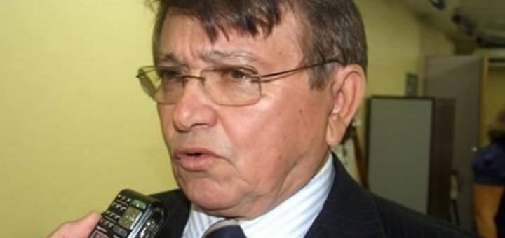 Deputado João Henriques