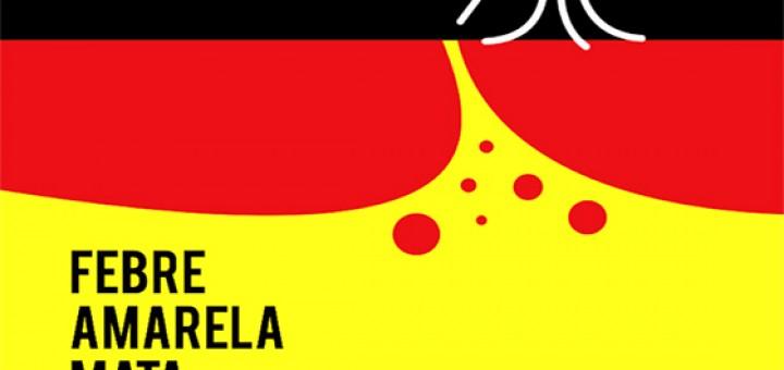 Febre Amarela Cabedelo vacinação