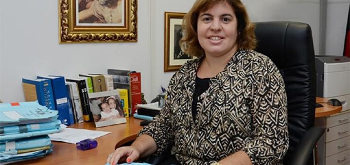 Juíza Ana Flávia Lins