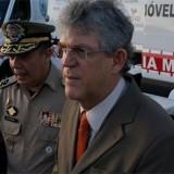 Ricardo Coutinho, Euler e Cláudio Lima