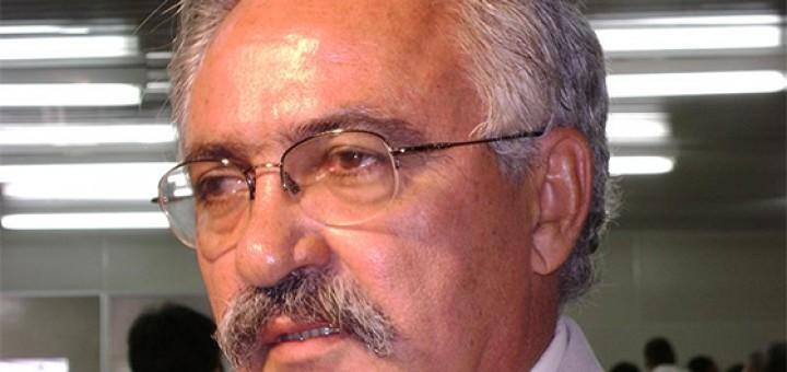 Vereador João Dantas