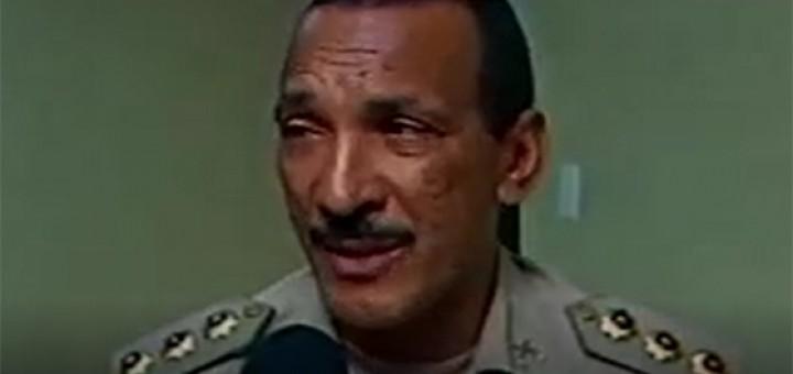 Video Coronel Francisco no Correio Debate 2003 CF