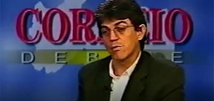 Video Coronel Francisco no Correio Debate 2003 RC