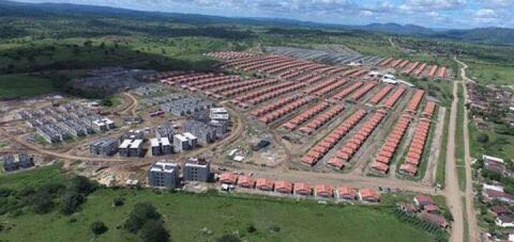 Complexo Aluisio Campos