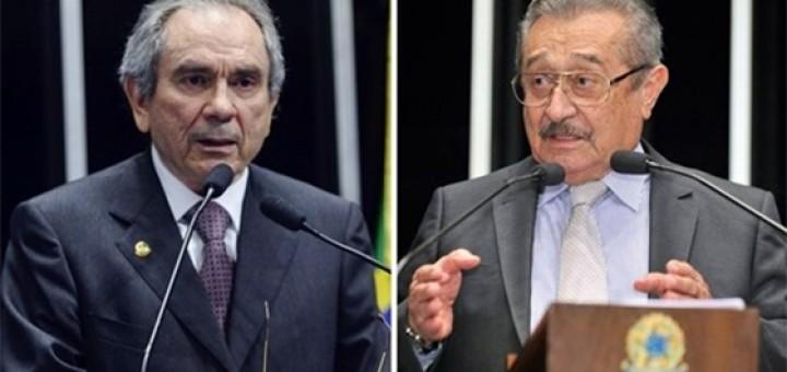 Maranhão e Raimundo Lira
