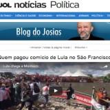 Monteiro reinauguração Josias de Sousa 19mar2017