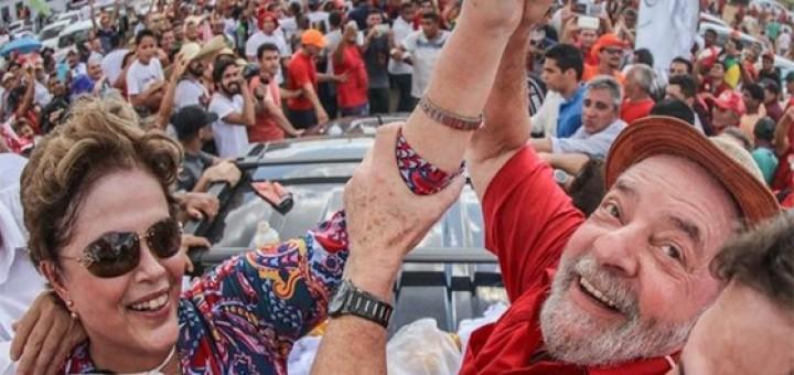 Monteiro reinauguração Lula e Dilma 19mar2017