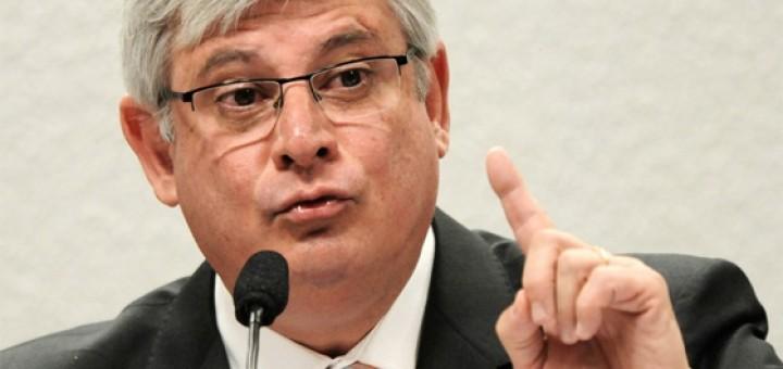 Procurador Rodrigo Janot