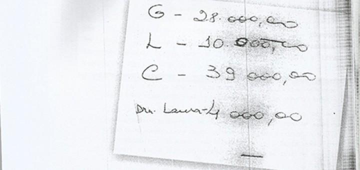 Caso Propinoduto doc do inquerito que sumiu notas
