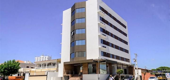 Hotel Nord em Patos