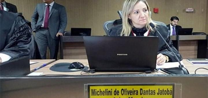 Juiza Michelini Jatobá