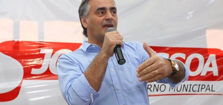 Luciano Cartaxo 100 dias