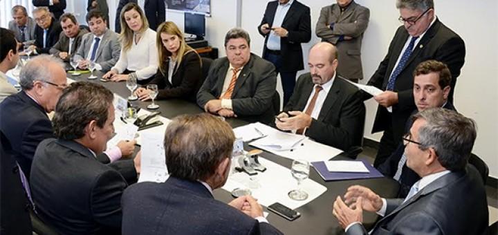 TJ reunião com deputados 26abr2017