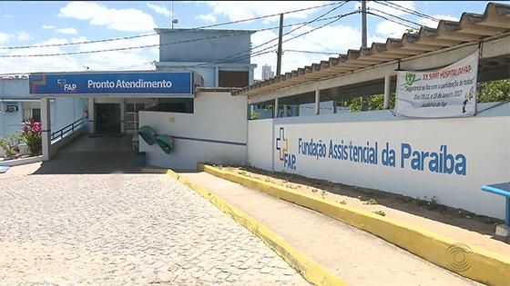 Hospital da FAP