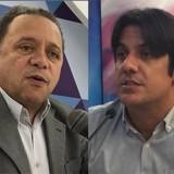 Josival Pereira e Luiz Torres