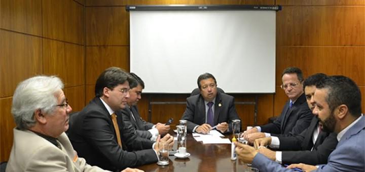 Marcos Vinicius em Brasília 30mai2017