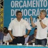 Ricardo Coutinho em Cuité 26mai2017