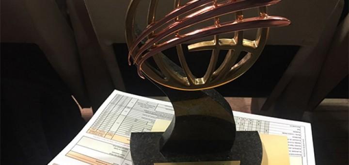 Energisa prêmio 2017