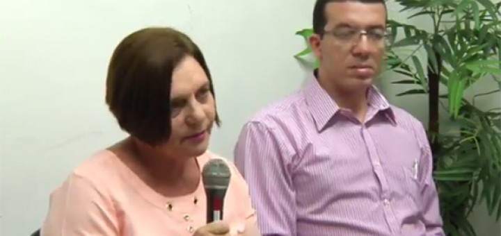 Lucia Brandão e Márcio Felipe no Intrometidos 5jun2017