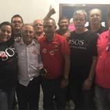 Associação dos Inativos da PM vitória de Maquir