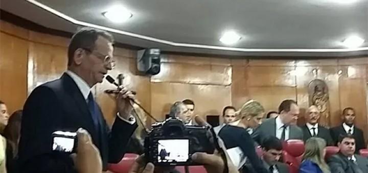 Câmara de João Pessoa MV