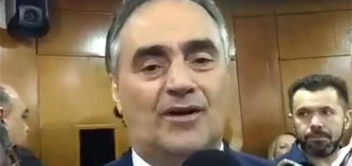 Luciano Cartaxo na Câmara 1ago2017