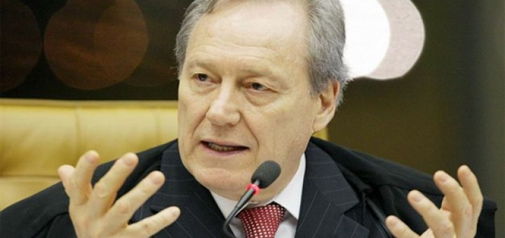 Ministro Ricardo Lewandoswki