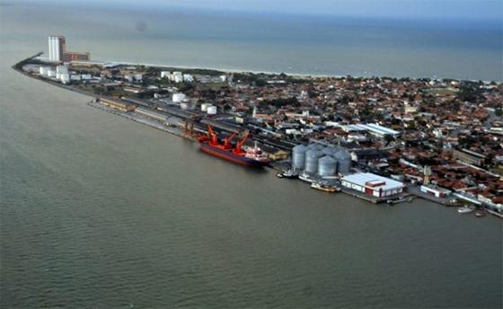 Porto de Cabedelo 02