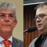 Ricardo Coutinho e Aníbal