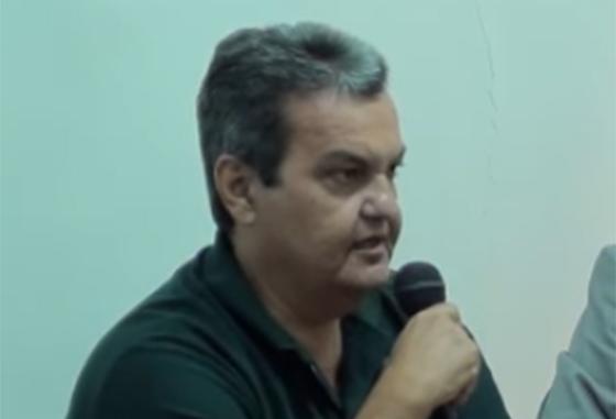 Rodolfo Pinheiro no intrometidos