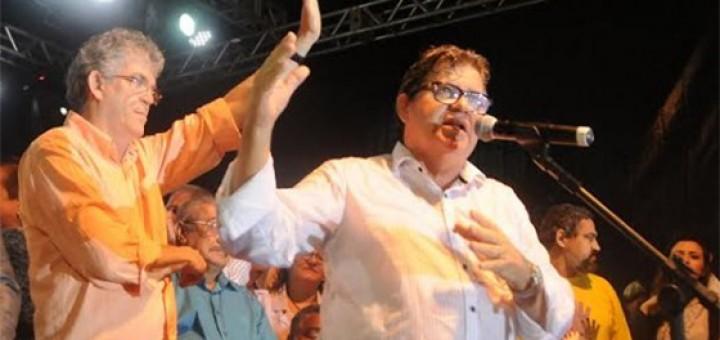 João Azevedo e RC
