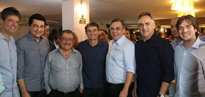 Maranhão festa de aniversário 15set2017