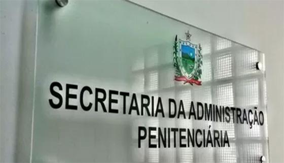 Secretaria de Administração Penitenciária