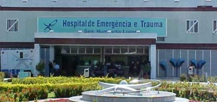 Hospital de Trauma