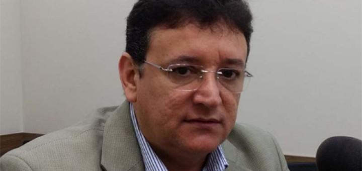 José Mariz procurador CG