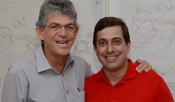 Ricardo Coutinho e Gervásio 03