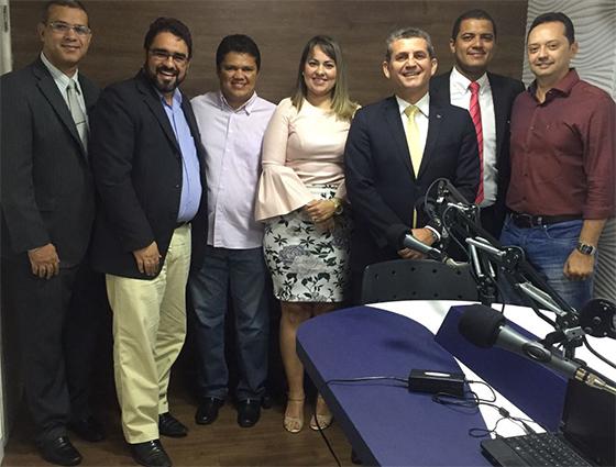 Taua assume seção de Monteiro da OAB
