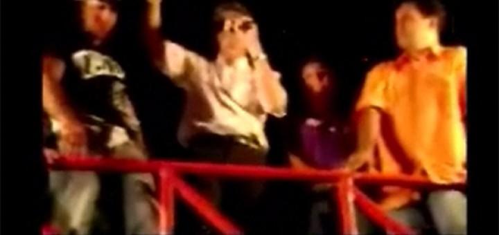 Video Ricardo Coutinho prometendo mercado de Oitizeiro