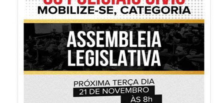Aspol assembleia 21nov2017