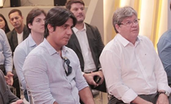 João Azevedo e Luiz Torres