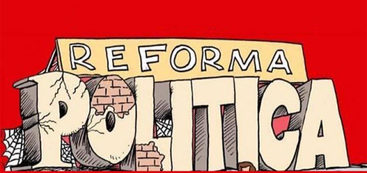 Reforma Polícia no Brasil