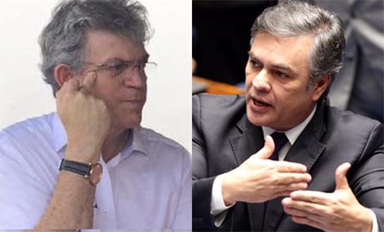Ricardo Coutinho e Cássio 05