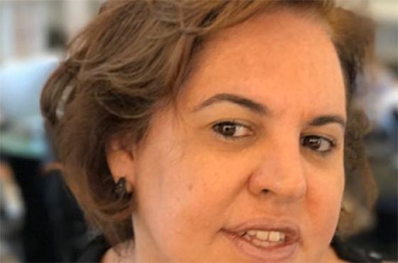 juiza Flávia Lins
